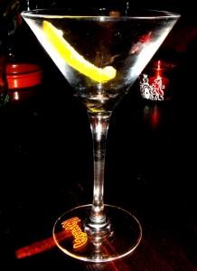 El Rodizio Martini